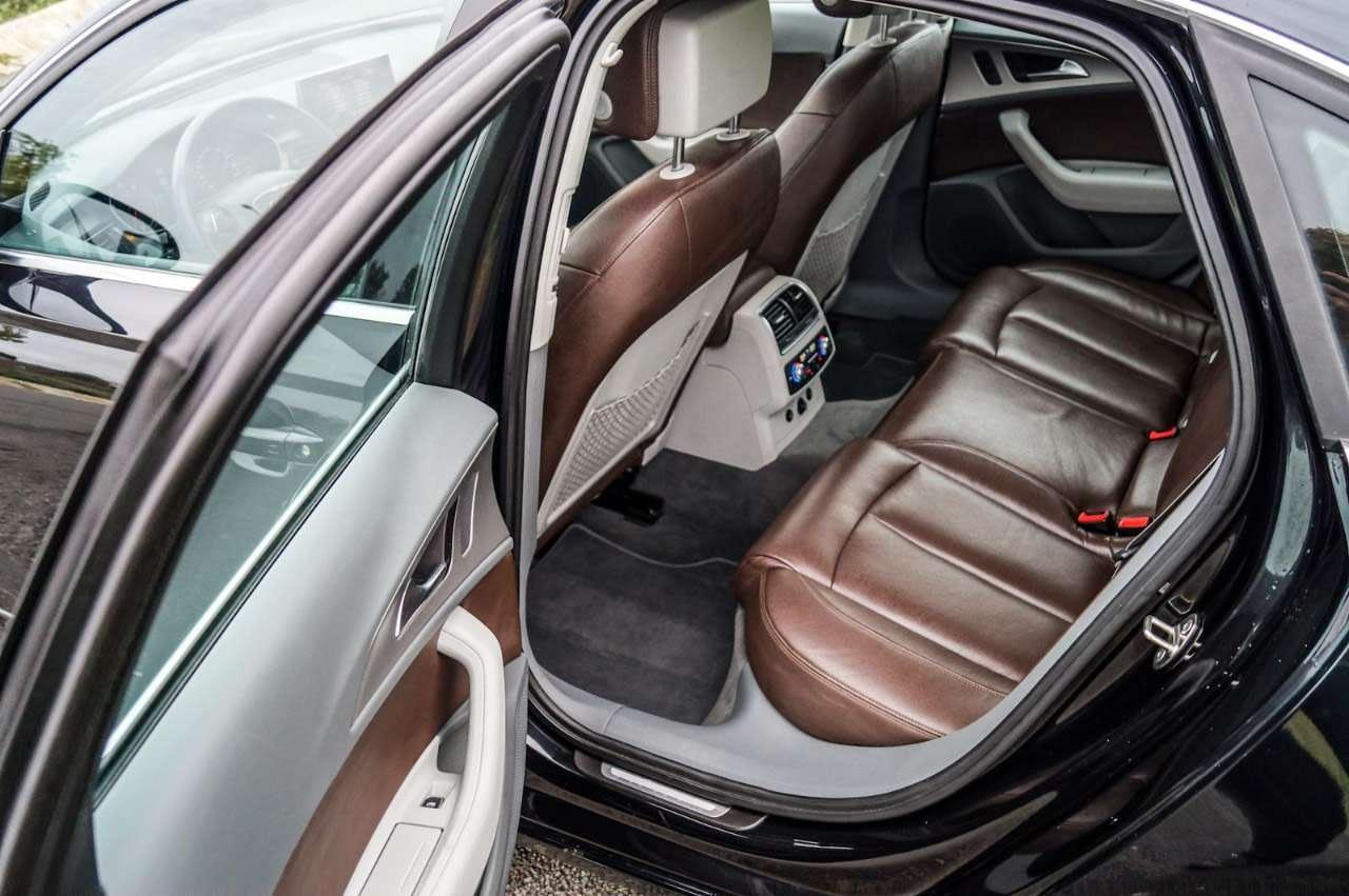 Audi A6 3.0 TFSI q. Pro Line